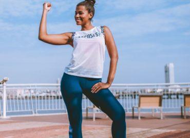 Sporty dla kobiet  polecany