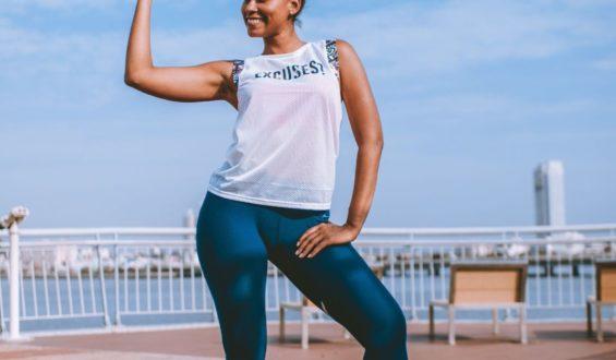 Fitness – zajęcia głównie dla kobiet