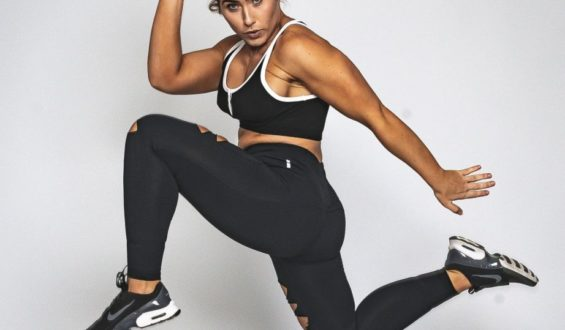 Zajęcia fitness dla kobiet