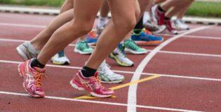Strój dla biegacza